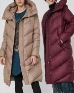 płaszcze jesień-zima 2021/22