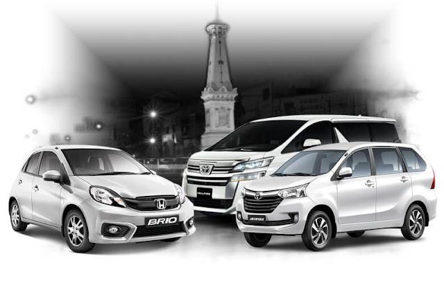 Melayani Sewa Mobil Harian, Mingguan, Bulanan Banjarmasin, Kalimantan Selatan