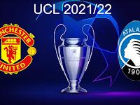 UCL: Man United vs Atalanta Live Stream