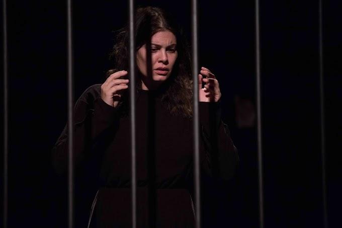 """Κερδίστε δύο διπλές προσκλήσεις για την παράσταση """"ΤΖΟΡΝΤΑΝ"""" με την Μαρία Κορινθίου"""