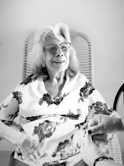 Morre aos 105 anos Dona Maria Monteiro