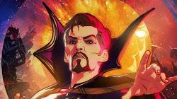 Watcher Tập 9, phá vỡ lời thề, tập hợp các Avengers tử chiến Infinity Ultron