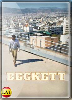 Beckett (2021) DVDRIP LATINO