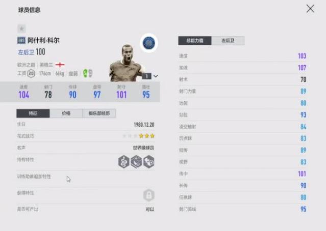 FIFA ONLINE 4 | Soi hàng dàn cầu thủ Team Color Chelsea mùa Europe Best Stars - EBS FO4 Trung Quốc