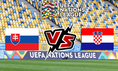 كرواتيا و سلوفاكيا بث مباشر