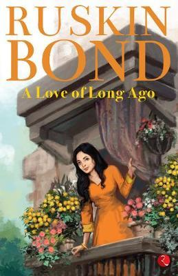 A Love of Long Ago
