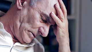 Các rối loạn tâm lý thường gặp ở người cao tuổi