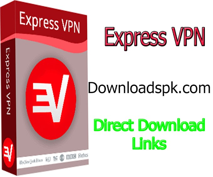Express VPN Crack 10.11.1 for PC Free Download Latest