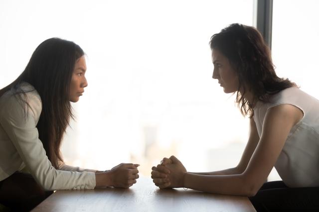 Bagaimana Cara Mencintai Orang Yang Tidak Terlalu Kamu Sukai