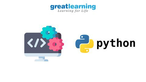 Python for Data Science - Great Learning [Free Online Course] - TechCracked