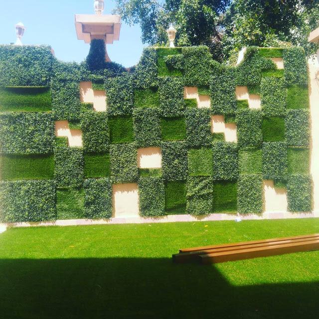 شركة تركيب عشب جدارى بالرياض شركة الطارق لتركيب العشب بالرياض