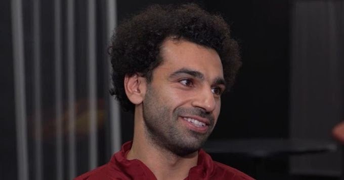 Skysport: Mo Salah wants to end his career at Liverpool