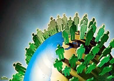 كتب جغرافية السكان - أهم كتب جغرافية السكان للتحميل