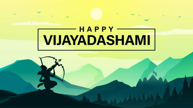 Happy Vijayadashami and Dussehra 2022 Wishes, Messages, Images, Pictures, Photo Wallpaper