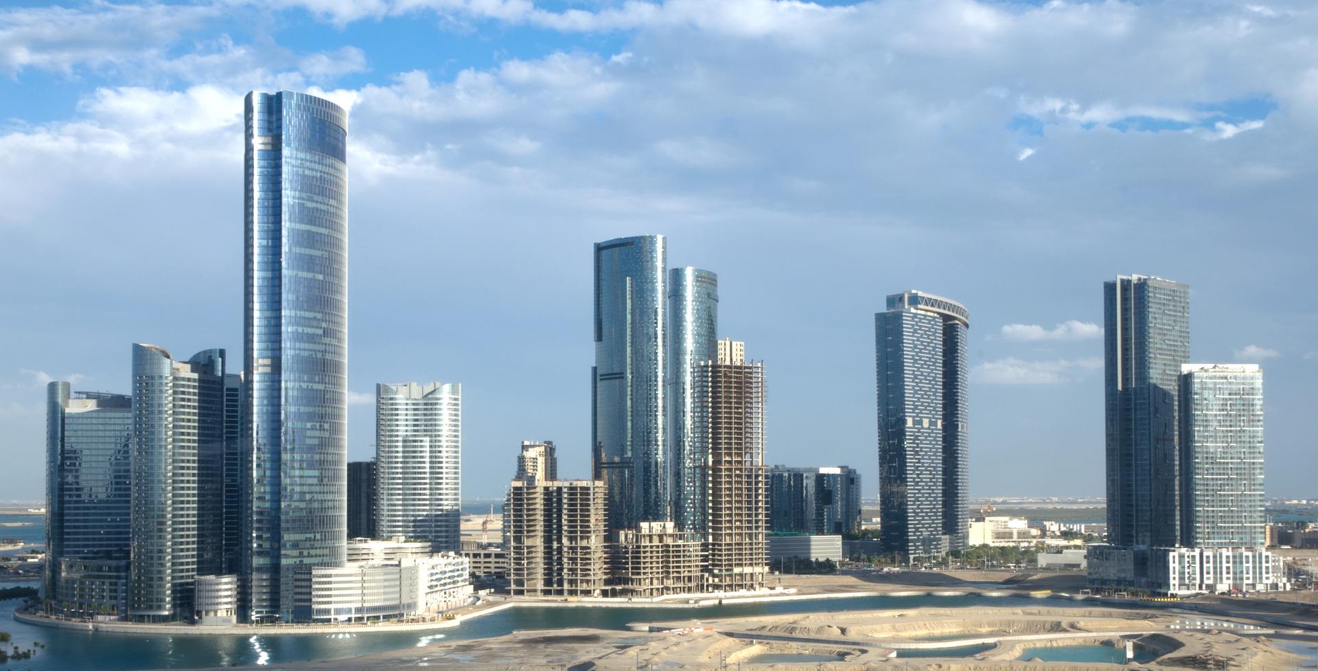 الإمارات UAE محمد بن راشد ومحمد بن زايد..القادم أجمل بإذن الله