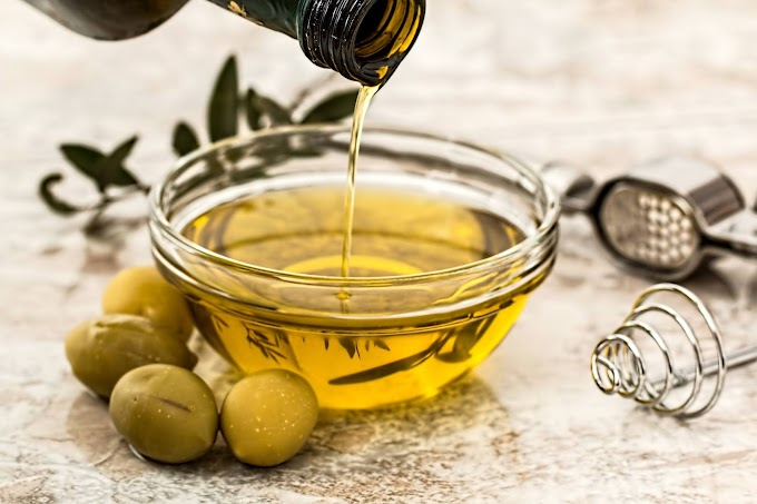 Olive oil- Classification, Grades, Benefits & Use