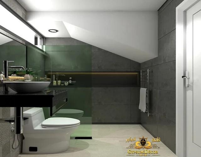 بلاط سيراميك حمامات