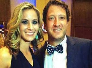 David Portnoy with his ex-wife Renee Portnoy