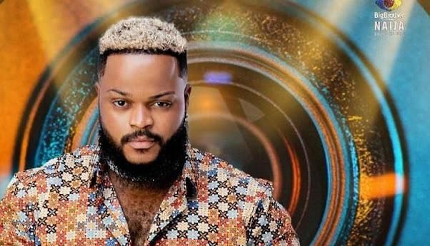 Big Brother Naija Shine Ya Eye housemate, Whitemoney