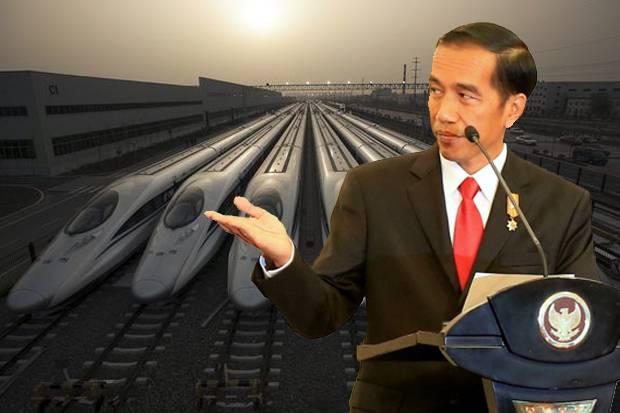 7 Masalah Proyek Kereta Cepat, Dari Target Molor hingga Biaya Membengkak