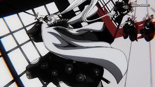 ワンピースアニメ 995話 | 赤鞘の侍 傳ジロー かっこいい 居眠り狂死郎 | ONE PIECE  DENJIRO