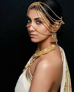 Rukmini Maitra - wiki bio, films, photoshoots, facts and more