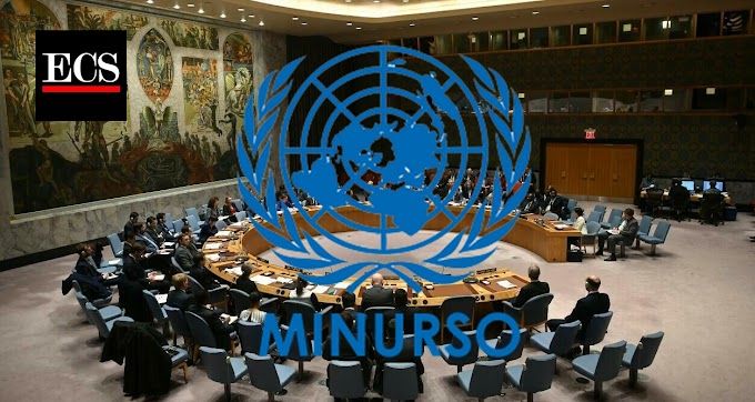 🔴 EXCLUSIVA | Proyecto de Resolución del Consejo de Seguridad de la ONU sobre el conflicto del Sáhara Occidental y la MINURSO.
