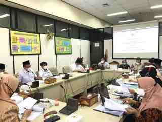 DPRD Lampung Kebut Bahas Raperda Pertanian Organik