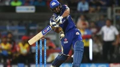 How Mumbai Indians team can reach the playing offs , MIvsSRH Today IPL match