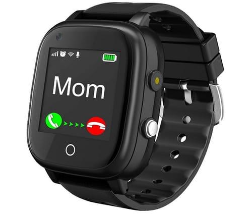 Cjc Boys Girls 4G Kids Smartwatch w GPS Tracker