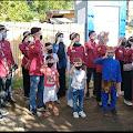 Perayaan Kemerdekaan RI ke76 Chilli House di Gili Trawangan