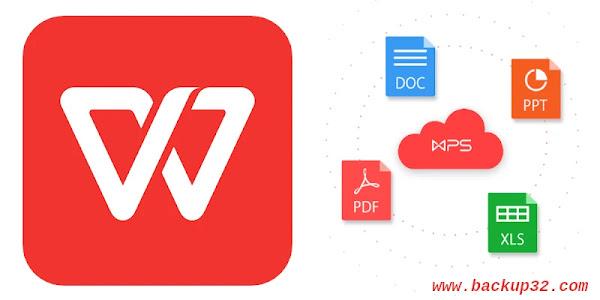 تحميل تطبيق WPS Office Premium APK بريميوم احدث اصدار