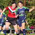 Island View High School Girls Soccer