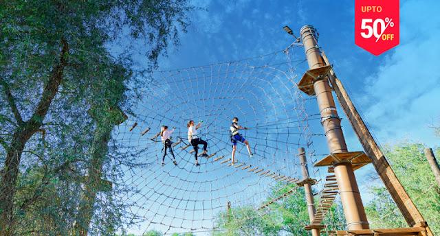 Aventura Parks Dubai