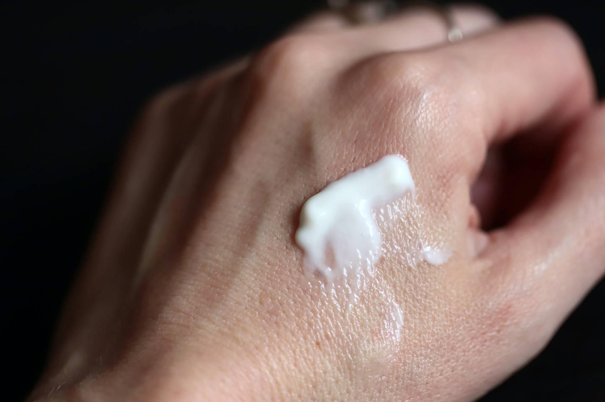 Aime Skin Care The Simple Cream Crème Hydratante