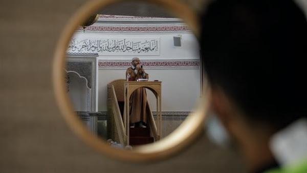 ISLAM RADICAL : DES ASSOCIATIONS DÉNONCENT LA FERMETURE DE LA MOSQUÉE D'ALLONNES