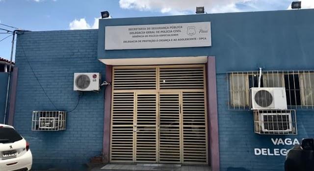 Estudante de medicina está foragido suspeito de estuprar menores de idade no Piauí